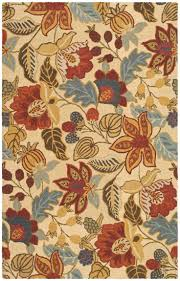 Botanical Rugs 15 Best Area Rugs Images On Pinterest Area Rugs Brown Floral