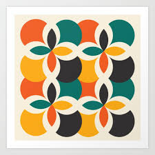 home patterns modern design mid century modern graphic design patterns