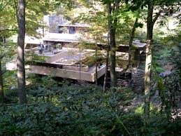 fallingwater and kentuck knob