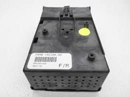 ford crown victoria lighting control module nos oem ford lighting control module crown victoria grand marquis