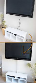How To Organize Wires On Desk Hide Computer Cords On Desk Creative Desk Decoration