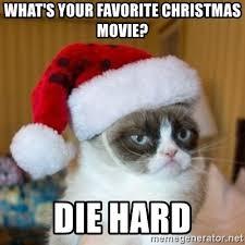 Meme Generator Grumpy Cat - grumpy cat santa hat meme generator