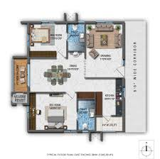 typical house layout apartments 2 bhk house layout plan 2 bedroom house floor plans 2
