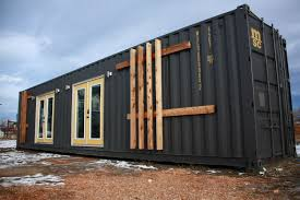 tiny house town the intellectual container home 320 sq ft