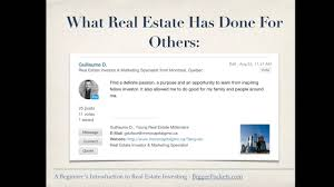 a beginner u0027s introduction to real estate investing free course