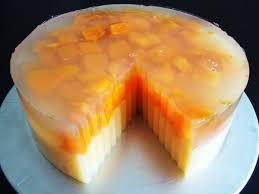 me mybakez u0026 mywhatever mango agar agar