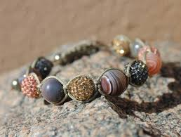 bracelet shamballa diy images Making a shamballa bracelet technique lima beads jpg