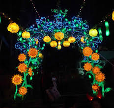 discover the lantern festival tampa u0027s lowry park zoo