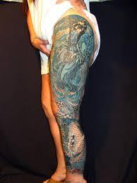 thigh tattoos quotes solid calf tattoo 2 koi calf tattoo on tattoochief com