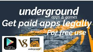 install amazon store apk your android device
