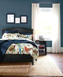Blue Bedroom Ideas Pictures by Blue Wall Paint Colors U2013 Alternatux Com