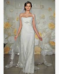 wedding dresses 2010 lazaro 2010 collection martha stewart weddings
