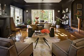 Interior Designer Celebrity - inside the home of celebrity interior designer jeff andrews curbed