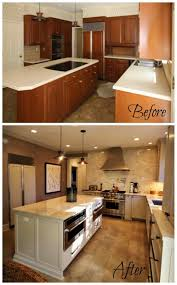Redo Kitchen Ideas Kitchen Ideas Kitchen Redo Fresh Kitchen Redo Before And After