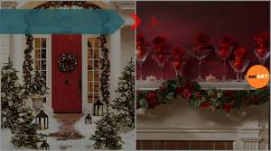 decorating your home for christmas christmas 2016 youtube