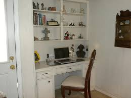 Built In Desk Ideas Furniture Looking Built In Desk For Home Office Design Ideas