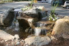 Aquascapes Com Water Garden Design U0026 Construction Bay State Aquascapes