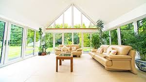 Sunroom Furniture Uk Tiled Sunrooms Conservatories Tiled Roof Conservatories Cr Smith