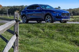 maserati suv 10 reasons we u0027re obsessed with maserati u0027s ferrari engined suv maxim