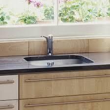 installer un comptoir de cuisine installer évier sous comptoir synthèse 1 rona