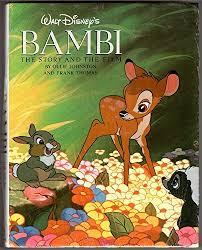 amazon walt disney u0027s bambi story film