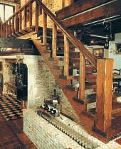 attic folding stairs stairs information on construction and repair