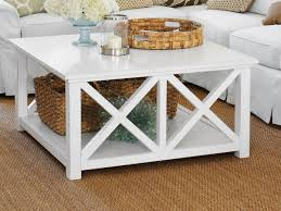 coffee tables simple exciting gray rectangle ancient wood crate