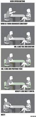 Speed Dating Meme - geek speed dating ign boards