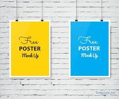 21 free mock up templates poster mobile free u0026 premium templates