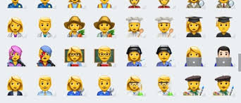 emojis android whatsapp introduces new emojis from android 7 1 ios to all