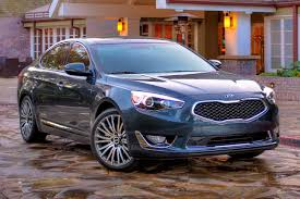 used 2016 kia cadenza sedan pricing for sale edmunds