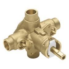 moen t2133 2570 posi temp tub shower trim kit with valve