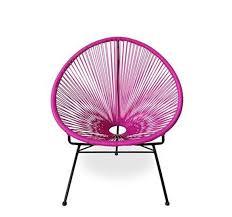 Acapulco Outdoor Chair Tropical Style Designbygeminidesignbygemini