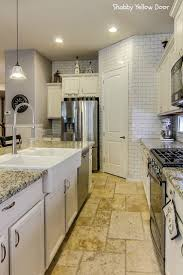 29 best kitchen images on pinterest kitchen farmhouse sink pendant light ballard designs white cabinets diy