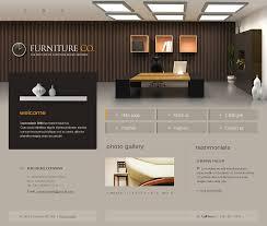 furniture design templates interior design