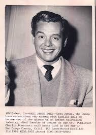 desi arnaz innovative tv pioneer genius infobarrel