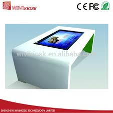 Touch Screen Conference Table 42 Touch Screen Kiosk Conference Table Buy Touchscreen Table