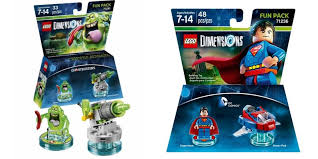 black friday deals on lego dimensions best buy lego dimensions fun packs buy 1 get 1 free as low as 4 24 each