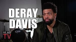 Black Comedian Meme - deray davis on hollywood choosing 1 black comedian it wasn t