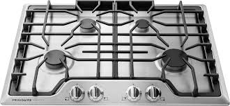Frigidaire Downdraft Cooktop Shopper U0027s List Of The Best Gas Induction And Electric Cooktops