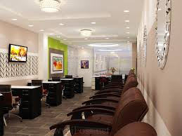 nail salon design by ifoss contact 7145567895 or web www
