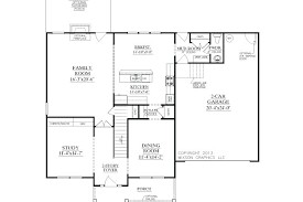 family home floor plans modern family house floor plan apartment interior design