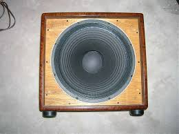 Bass Speaker Cabinet Design Plans Speaker Cabinet Design And Dimensions Effect On Sound