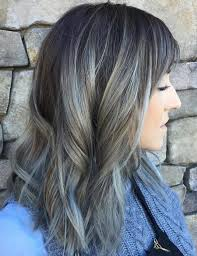 highlights for grey hair pictures grey hair highlights pictures 4k wallpapers