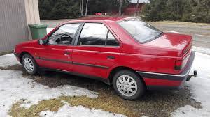 peugeot 405 peugeot 405 glx 1 6 4d sedan 1994 used vehicle nettiauto