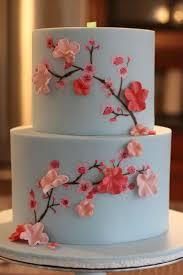 best 25 cherry blossom cake ideas on pinterest cake decorating
