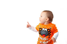sweet ideas for baby u0027s first halloween momma young at home