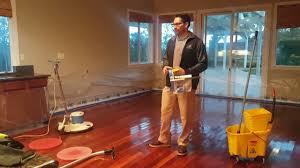 Mop N Glo On Laminate Floors Stripping Wax Off Hardwood Floors Youtube