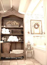 country bathroom decorating ideas pictures bathroom french country bathroom decor with classic style shelves