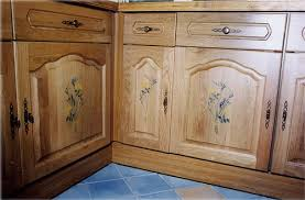 creative options when it comes for painting kitchen cabinet doors